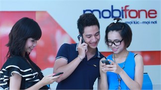 Nhà mạng đầu tiên tại Việt Nam cho nhắn tin, gọi điện miễn phí