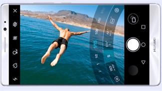 Huawei Mate 8 có điểm sức mạnh vượt xa nhiều smartphone hàng đầu