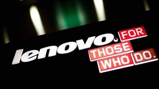 Một smartphone Lenovo vỏ kim loại vừa lộ diện