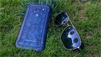 Galaxy S6 Active 64GB bắt đầu được bán ra