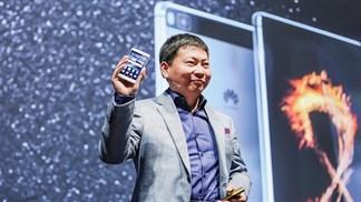 Bản nâng cấp smartphone Huawei pin 4000mAh có ngày ra mắt