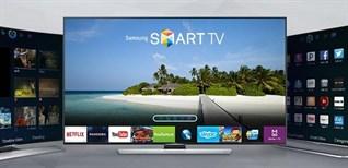 Smart tivi Samsung và những tính năng có thể bạn chưa biết