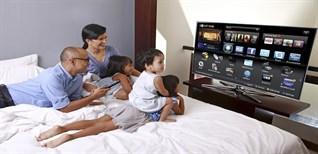 Tầm giá dưới 10 triệu, nên mua tivi nào đón Tết?