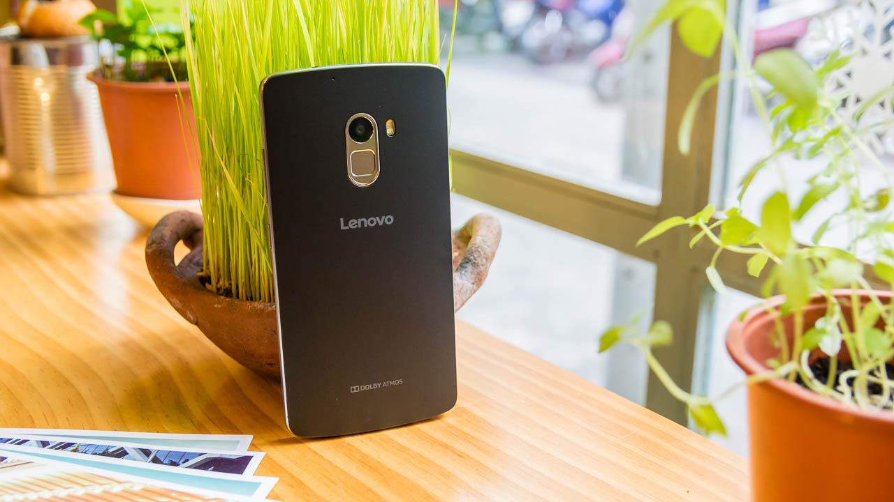 Mo Hop Lenovo A7010 Tiep Noi Danh Tieng Series A7000 Voi