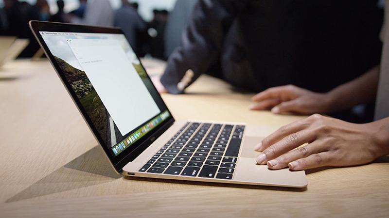 MacBook sẽ không còn cổng tai nghe nữa?