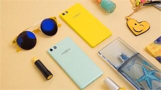 3 smartphone màn hình HD 5 inch, chạy Android Lollipop có giá rẻ nhất