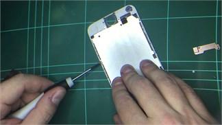 iPhone sẽ thành cục gạch nếu phát hiện bị người khác sửa chữa?
