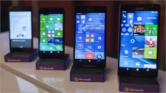 Phiên bản khác của chiếc smartphone Lumia cuối cùng đạt chứng nhận quan trọng