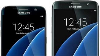 Cấu hình đầy đủ cũng như giá bán của Galaxy S7/S7 Edge rò rỉ