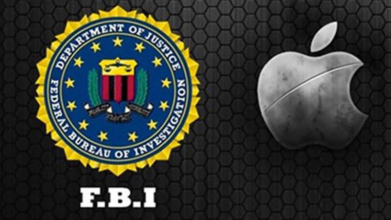 FBI có thể lại mang apple ra tòa