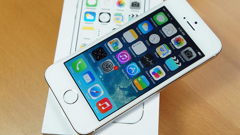 iPhone 5SE dự kiến sẽ có thiết kế tương tự iPhone 5