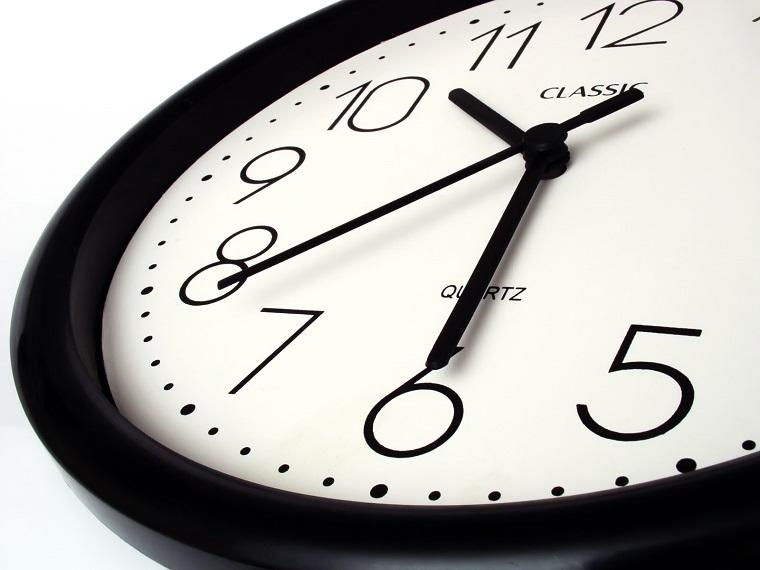 Chức năng hẹn giờ sẽ giúp cho bạn chủ động được về thời gian