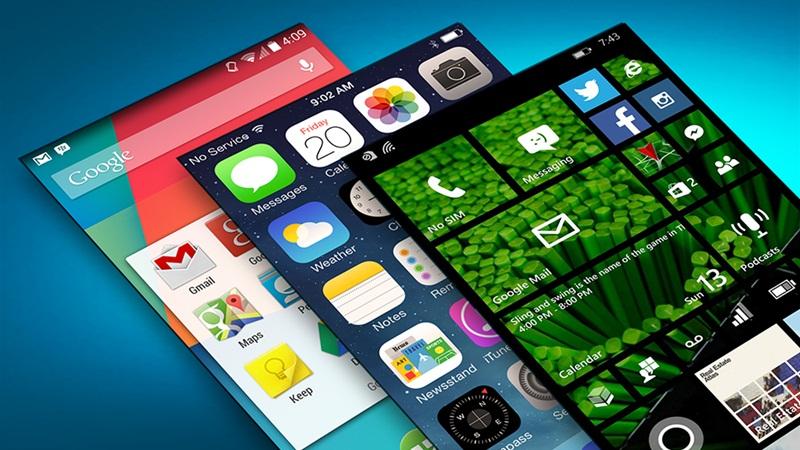 Ứng dụng iOS và Android miễn phí vừa ra mắt.