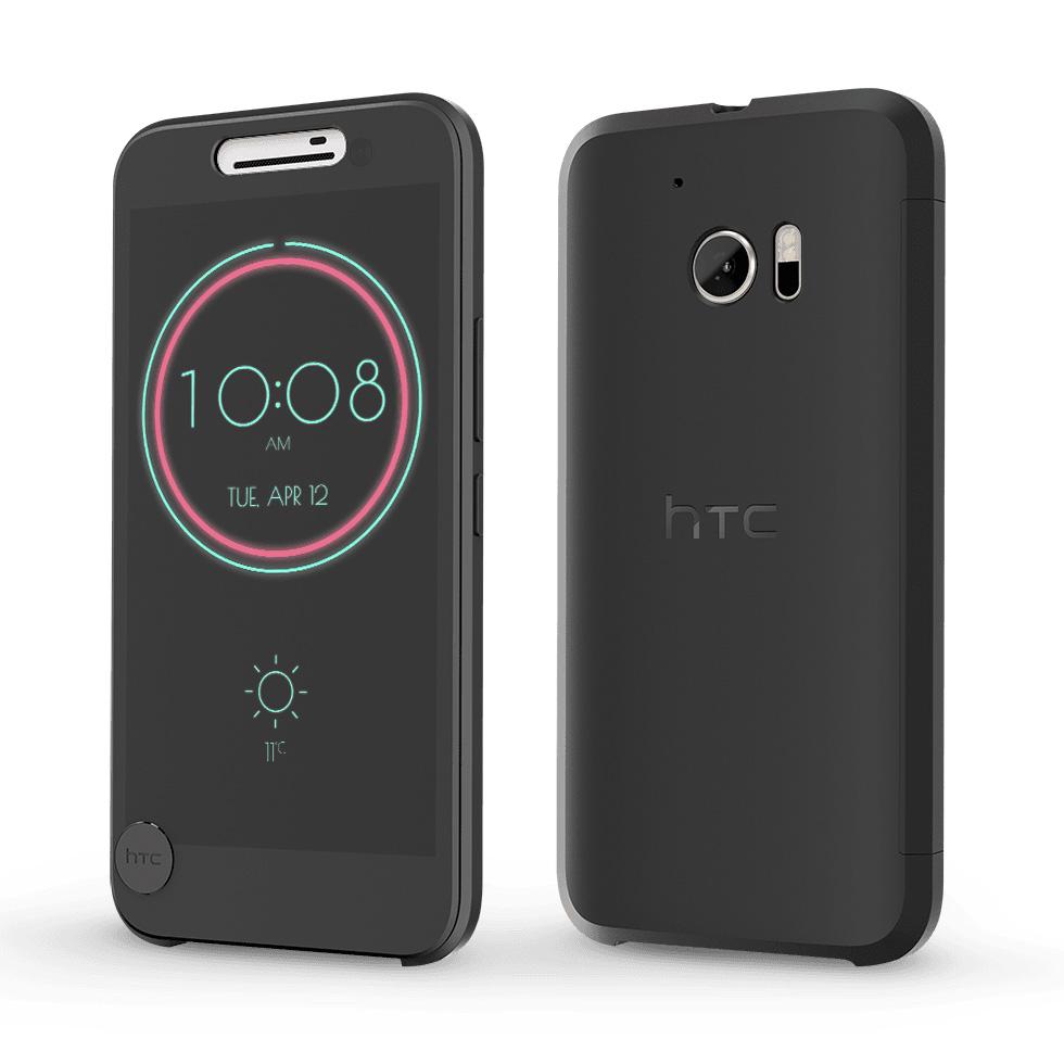 Cùng với HTC 10, HTC giới thiệu bộ phụ kiện vô cùng độc đáo