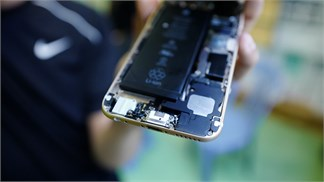 """iPhone 7 và 7 Plus sẽ có dung lượng pin lớn hơn """"chút xíu"""""""