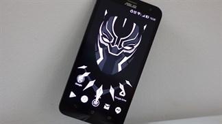 """Độ smartphone của bạn theo phong cách siêu anh hùng Marvel """"cực ngầu"""""""