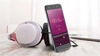 ZTE Blade A511 xuất hiện với thiết kế rất giống với Obi Worldphone