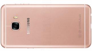 Trọn bộ ảnh chính thức Galaxy C5 với đầy đủ màu sắc hấp dẫn