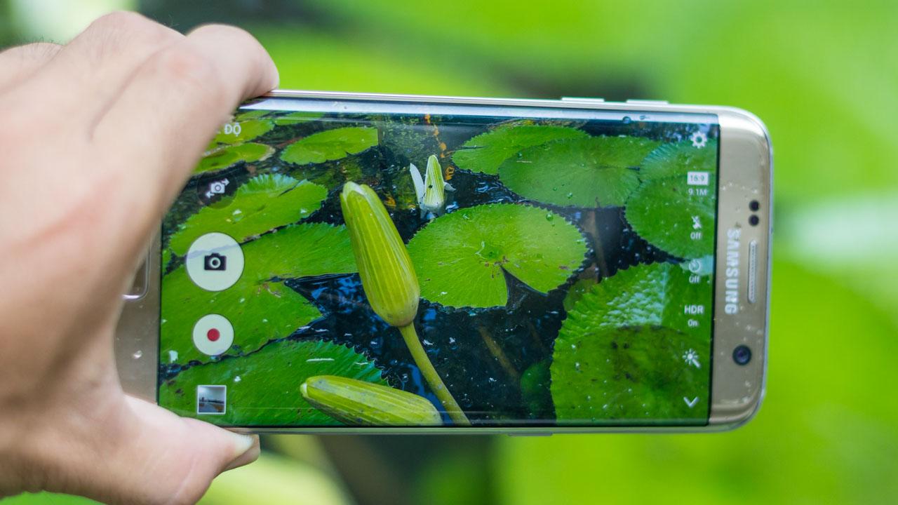 Những phím tắt cực hữu ích trên Android