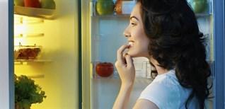 Làm gì khi tủ lạnh bị chảy nước?