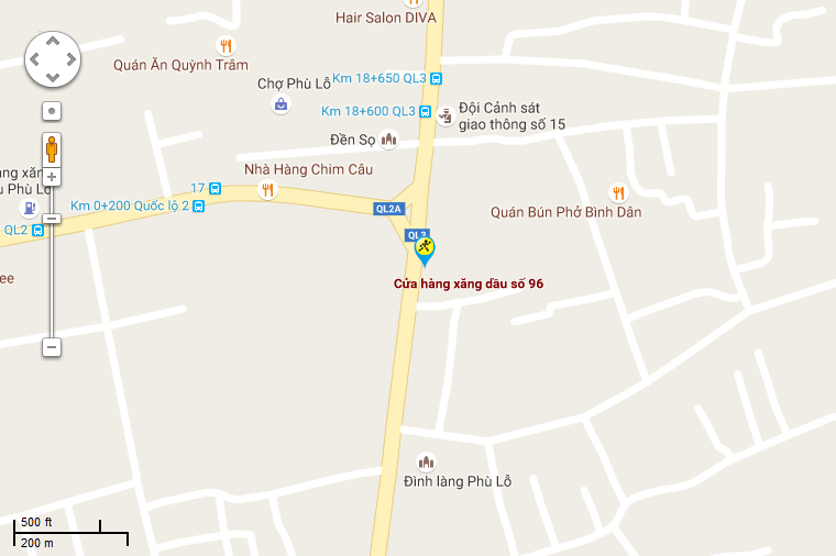 Khai trương siêu thị Điện máy XANH Phù Lỗ, Hà Nội