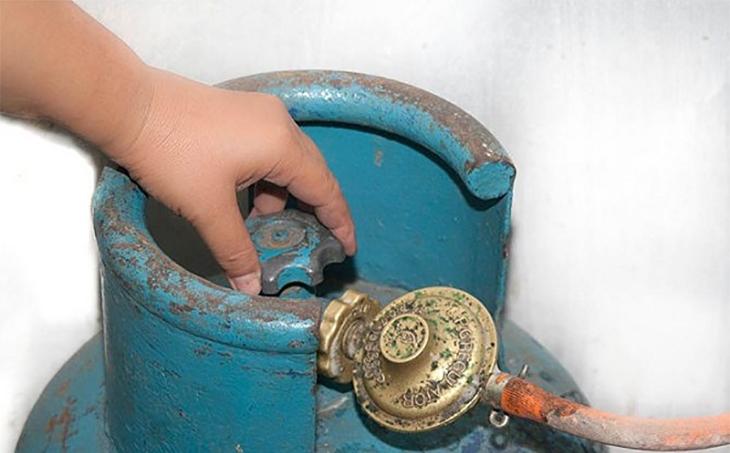Những nguyên nhân khiến bình gas nhà bạn phát nổ