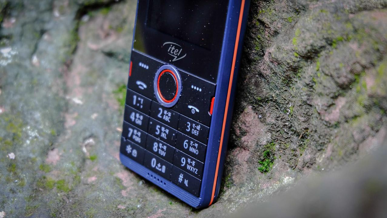 Trên tay bộ 3 điện thoại Itel: 2 camera, pin trâu, giá chỉ từ 250.000 - ảnh 14
