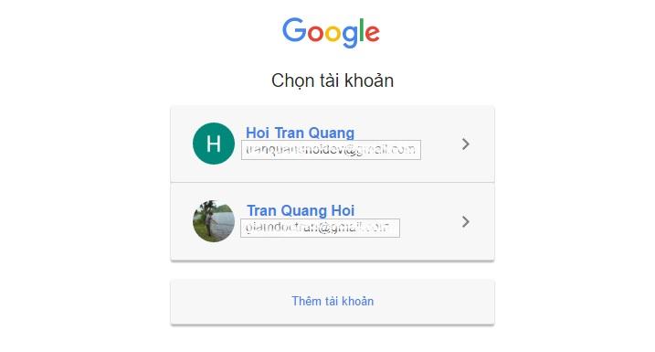 Ẩn thông tin cá nhân trên Internet trong vài cú click