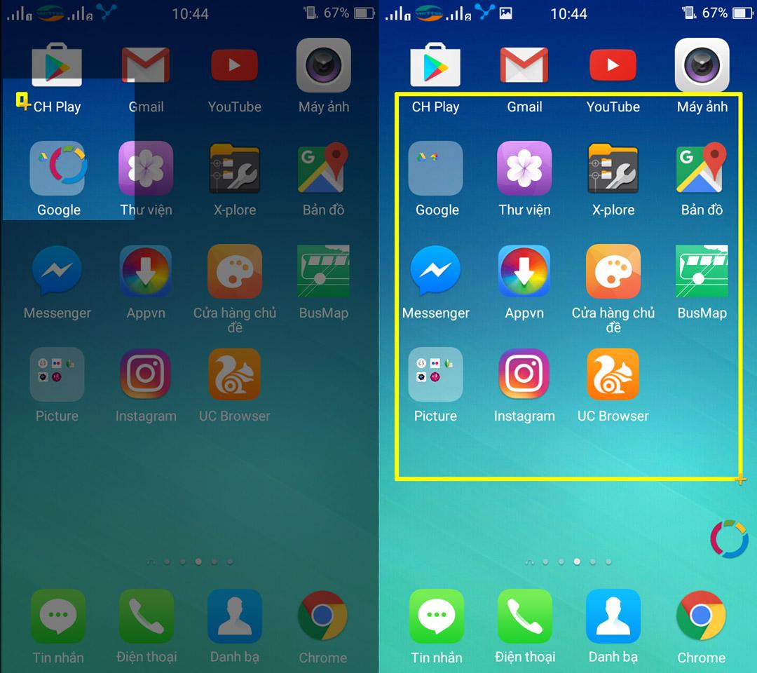 Nút tính năng cực kì hữu ích mà người dùng Android nào cũng cần phải có - ảnh 4