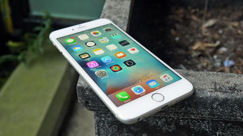 Nếu như này đó không có iPhone, thì làng di động thế giới sẽ... - ảnh 6