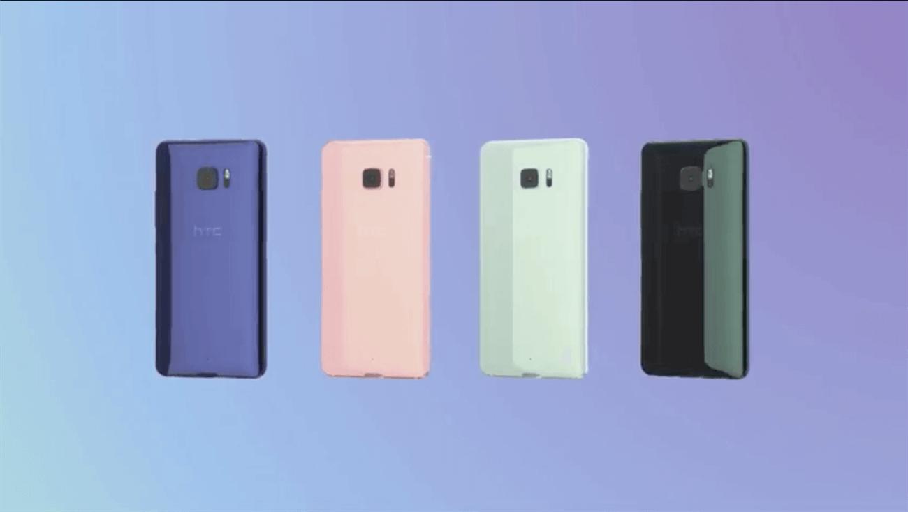 HTC U Ultra chính thức ra mắt: 2 màn hình, mặt kính Sapphire cao cấp, hỗ trợ trí tuệ nhân tạo - ảnh 4