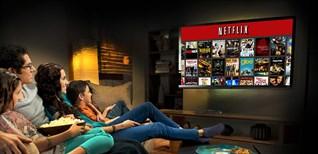 Ứng dụng xem phim online Netflix lập kỷ lục với gần 100 triệu người dùng