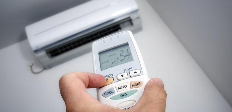 Chế độ làm lạnh nhanh trên máy lạnh