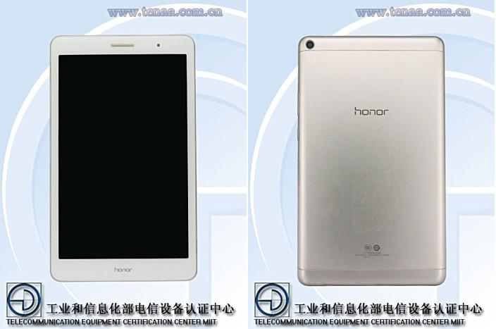 Huawei MediaPad T3 xuất hiện trên TENAA với RAM 3GB, Android 7 - ảnh 2