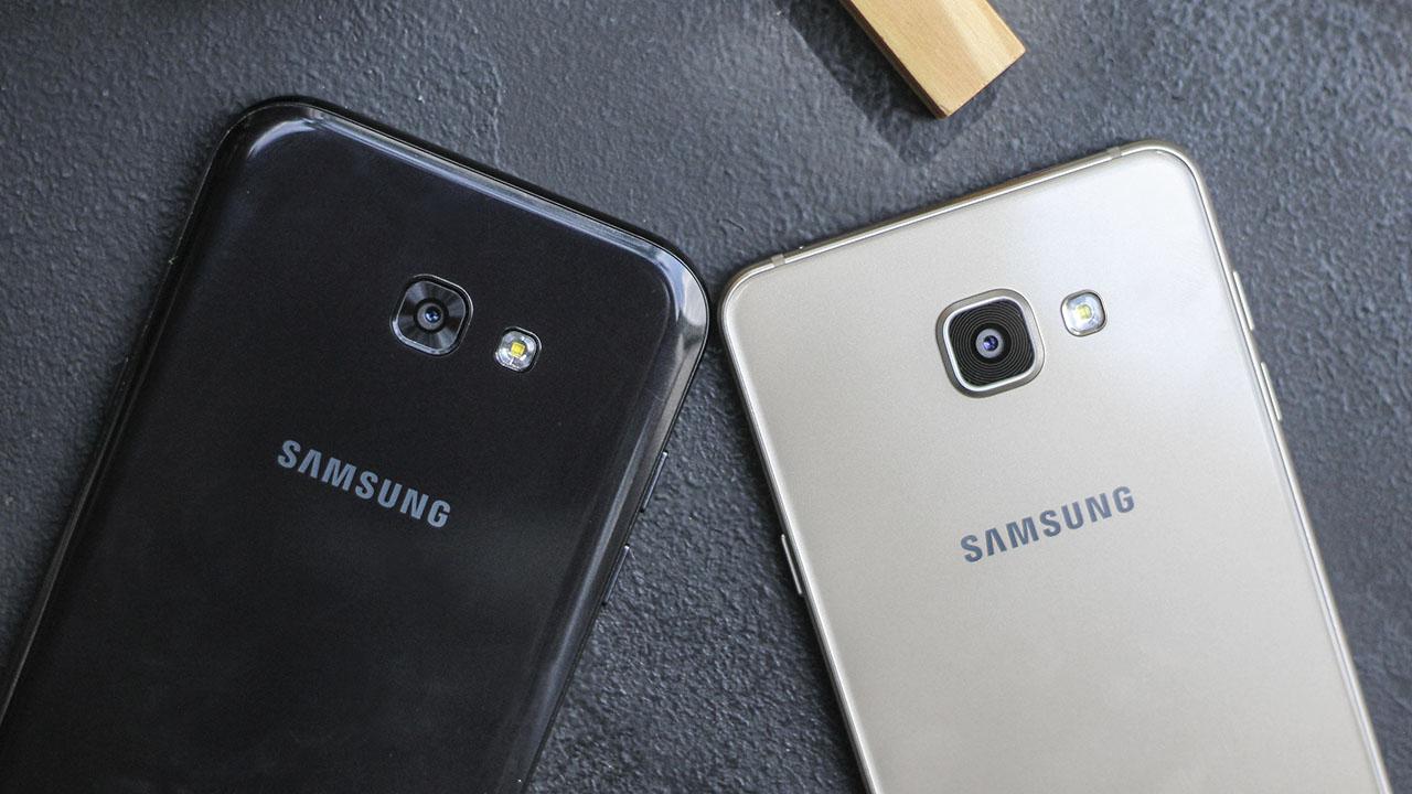 [Speedtest] Galaxy A5 2017 và A5 2016: Chiến thắng thuyết phục! - ảnh 3