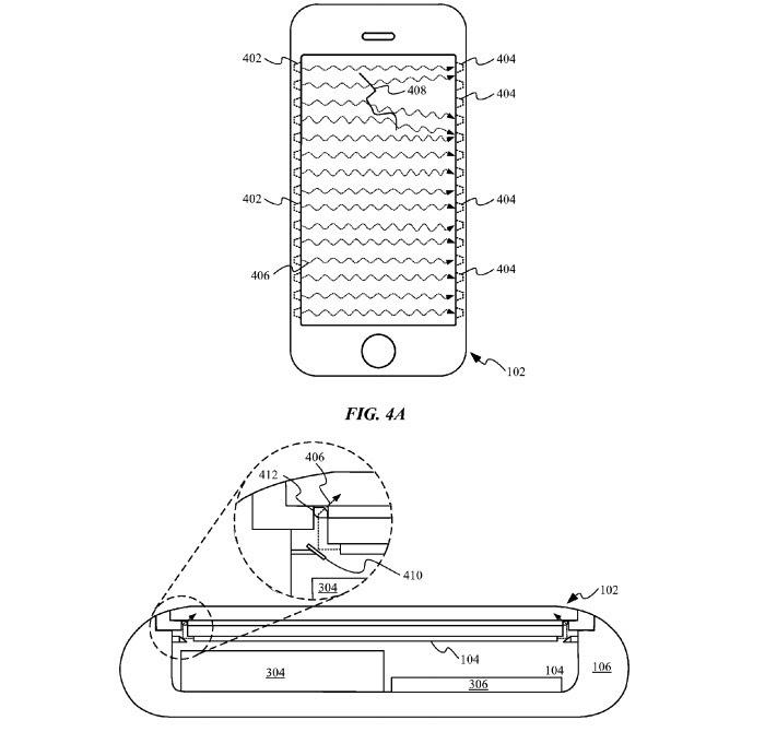 iPhone 8 có thể nhận biết trước thời điểm màn hình hư