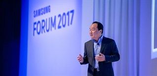 Sự kiện Samsung SEAO Forum 2017