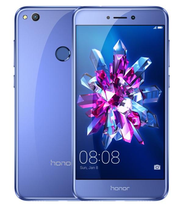Huawei Honor 8 Lite a