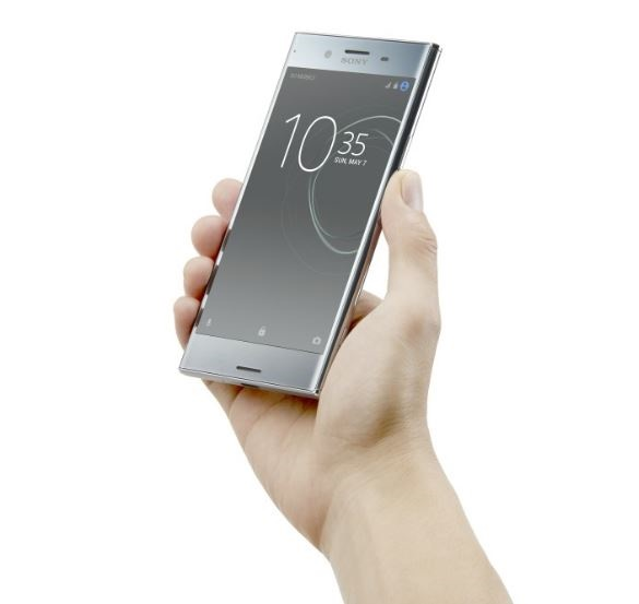 MWC 217: Xperia XZ Premium chính thức ra mắt với màn hình 4K, camera khủng
