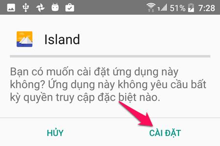 Đem tính năng bảo mật độc quyền của Galaxy A 2017 lên mọi máy Android