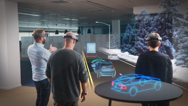 VR và AR khác nhau chỗ nào?