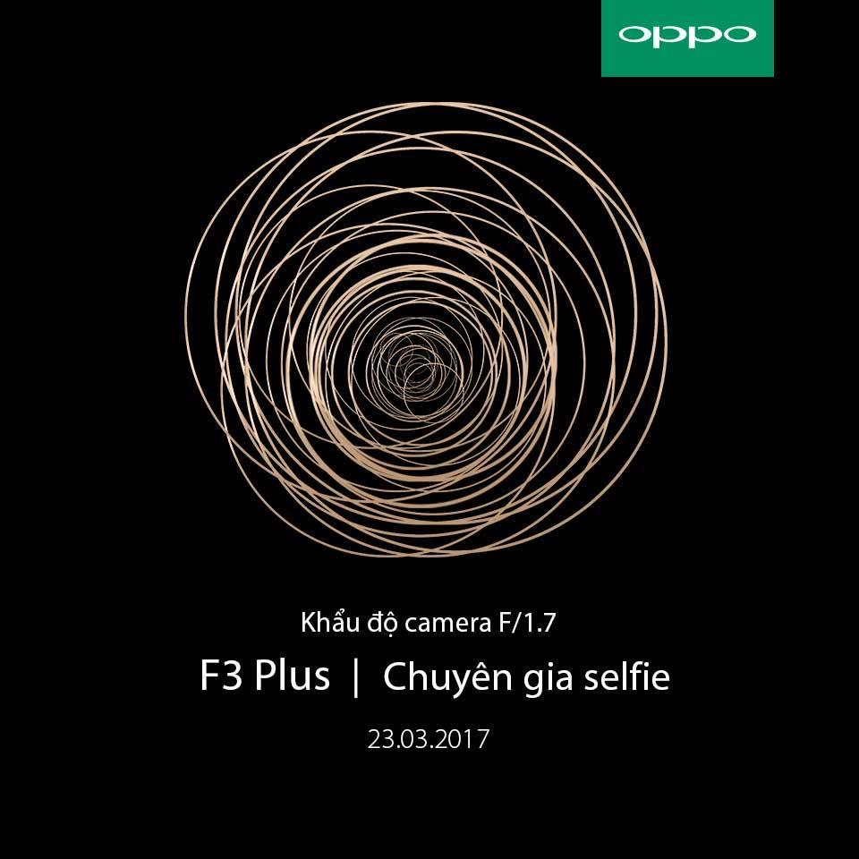 Camera OPPO F3 Plus sẽ trang bị công nghệ lấy nét mới và khẩu độ lớn như S7 Edge - ảnh 2