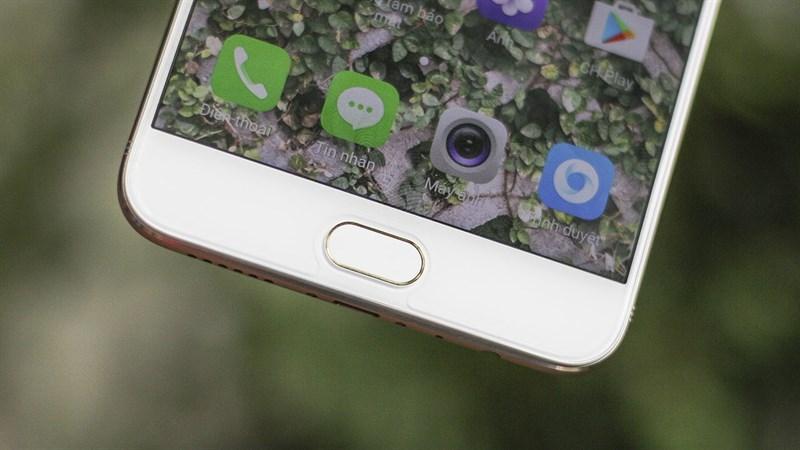 Chiếc smartphone cực hot F3 Plus nhà OPPO đã chính thức ra mắt vào chiều nay (23/03). Đây là mẫu smartphone cao cấp với nhiều cải tiến đáng giá. OPPO F3 Plus nâng cấp cảm biến vân tay.