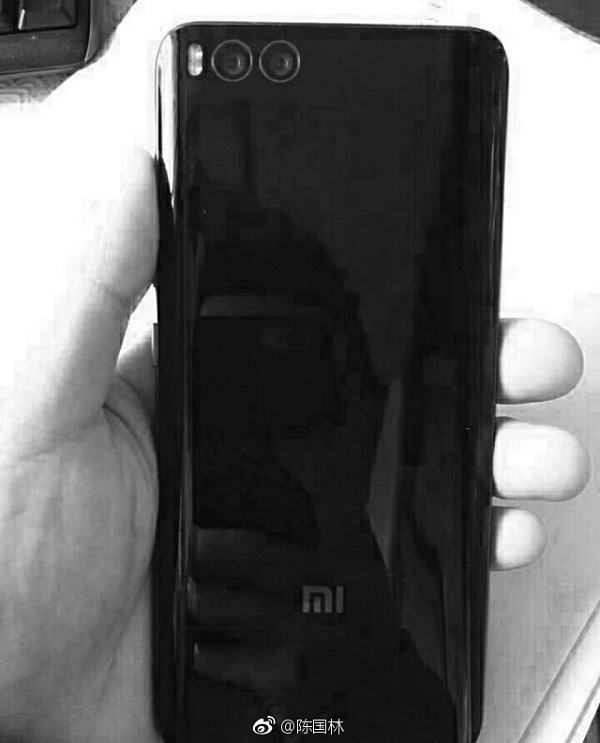 Nguồn tin từ Weibo tiết lộ đây chính là Xiaomi Mi 6 Plus