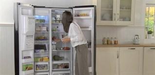 Top 5 tủ lạnh bán chạy tháng 3/2017