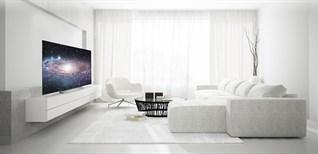 Các dòng Oled tivi của LG ra mắt tại Việt Nam trong năm 2017