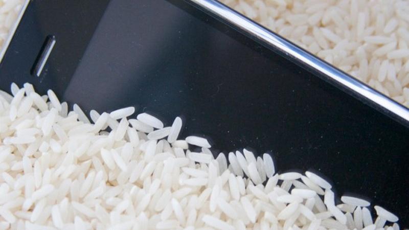túi gạo