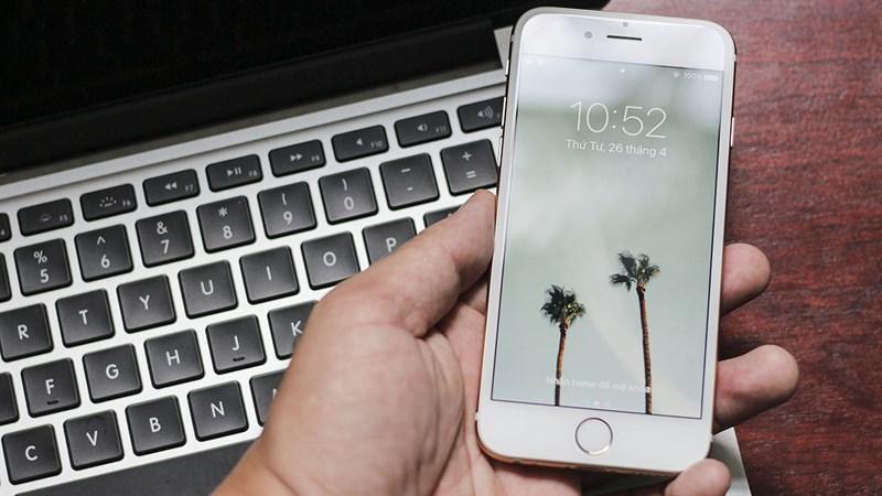 Đánh giá chi tiết iPhone 6 32GB