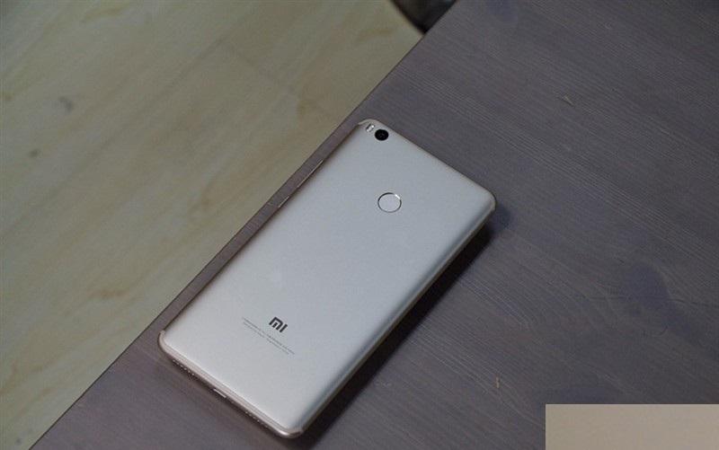 Đánh giá Xiaomi Mi Max 2