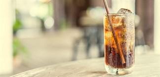 Tác hại khi uống nước ngọt giả